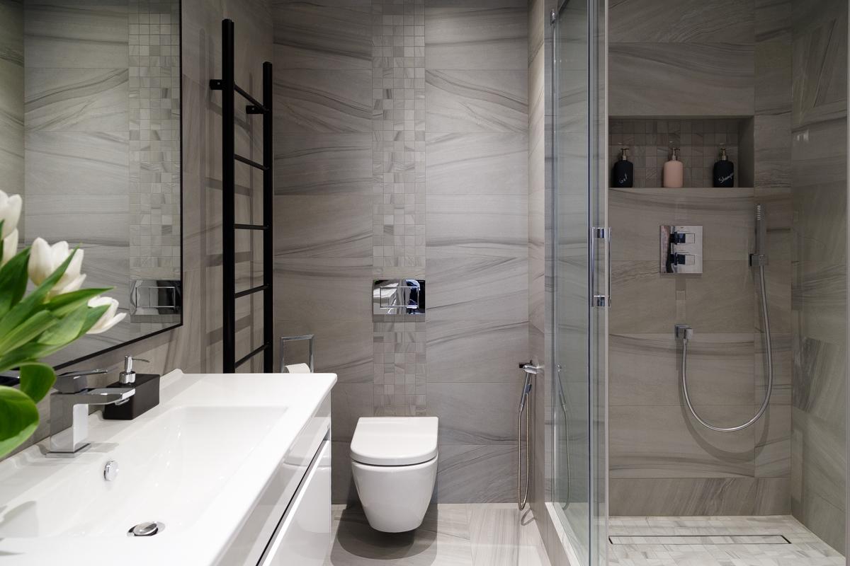 Piastrelle Per Bagno Piccolo i rivestimenti perfetti per decorare un bagno piccolo