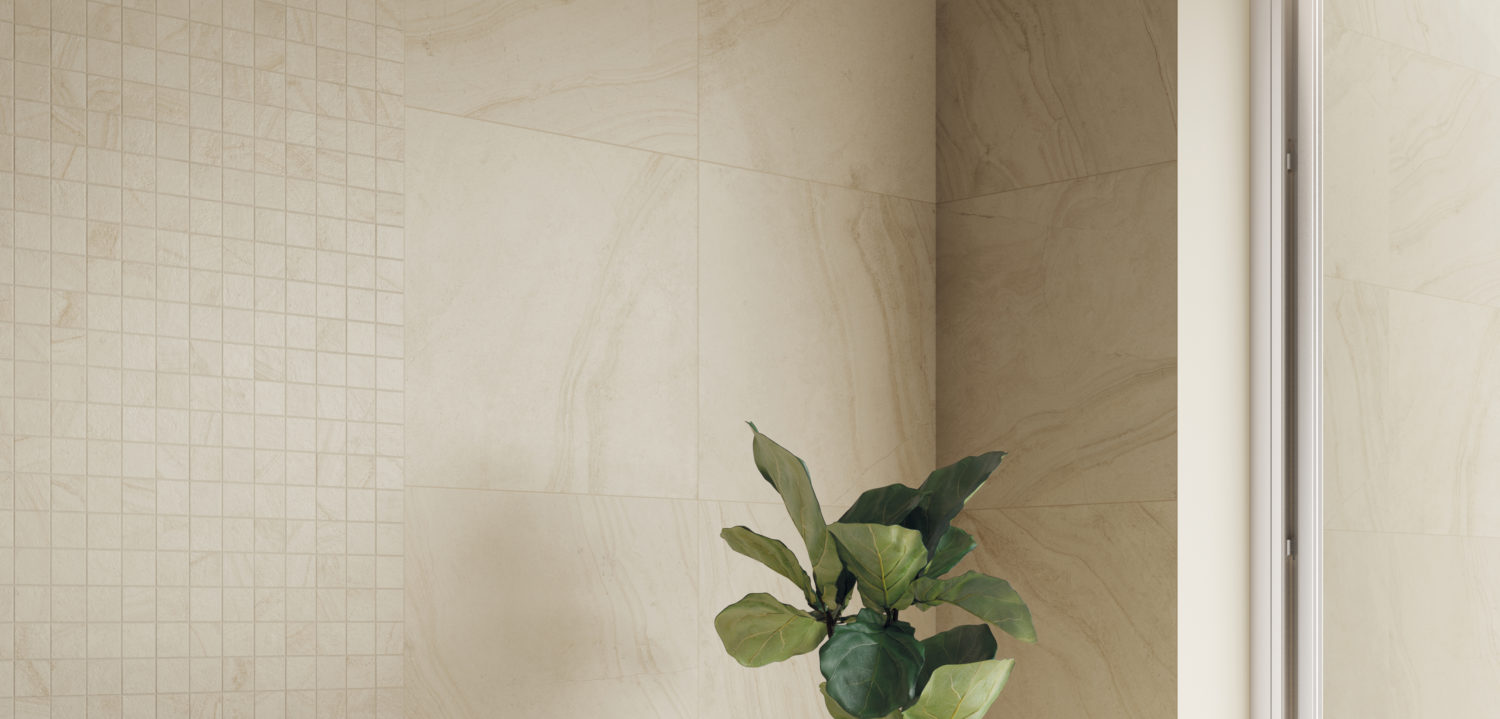 italon tiles room stone effect porcelain stoneware beige tiles