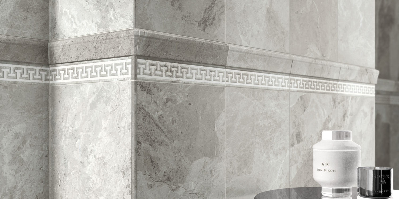 italon плитка под мрамор италон коллекция шарм экстра керамогранит под мрамор серая плитка