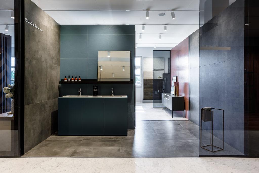 italon плитка под бетон италон коллекция миллениум керамогранит под бетон серый керамогранит