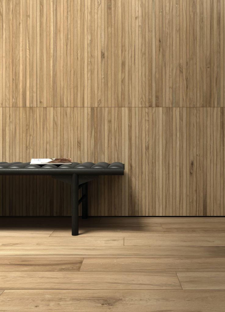 italon tiles wood effect porcelain stoneware brown tiles