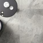 серый керамогранит под мрамор плитка серая
